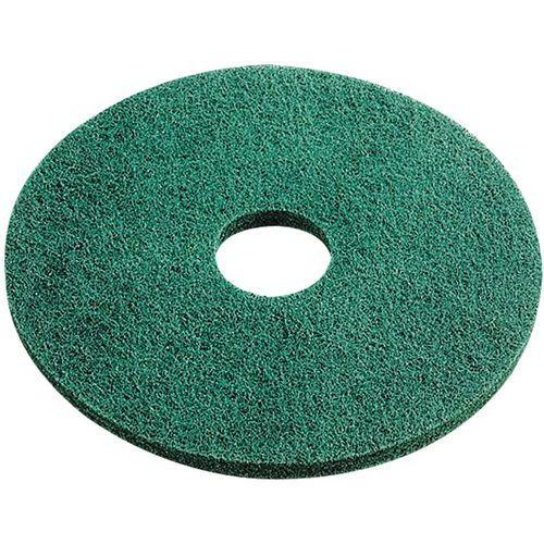 Disque vert de lavage pour autolaveuse RA 395 IBC