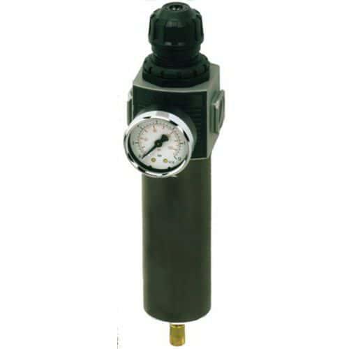 Micro filtre regulateur pour peinture