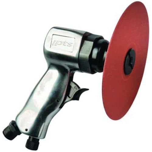 Disqueuse revolver 150 mm