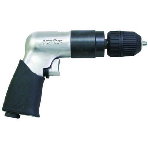 Perceuse reversible mandrin automatique 10mm