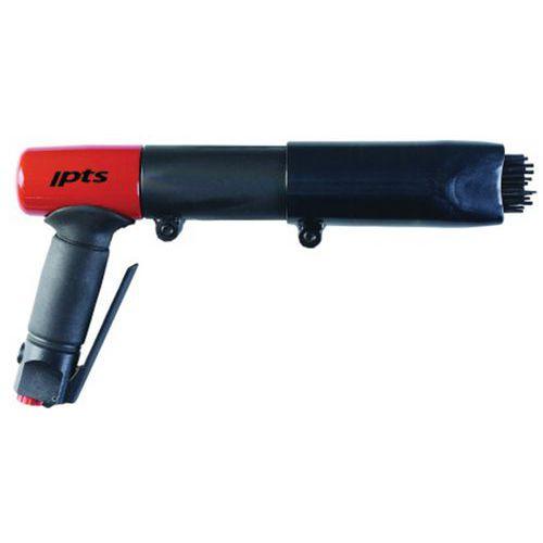 Dérouilleur forme pistolet - 2200 cpm - 28 aiguilles