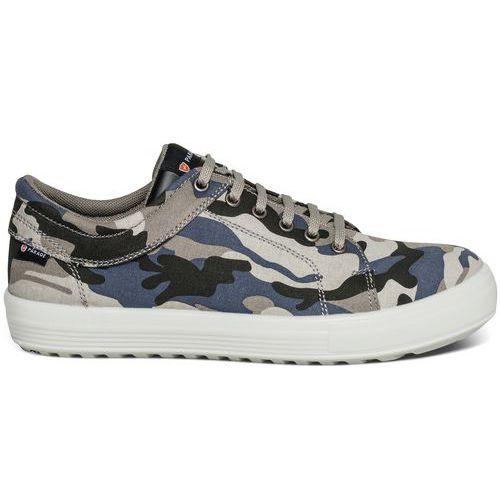 acheter pas cher a19e2 1569c Chaussures sécurité basses S1P homme Vamos couleur camouflage - Parade -  Manutan.fr