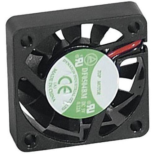 Ventilateur pour hub 5 volts 2 fils 40x40x10mm