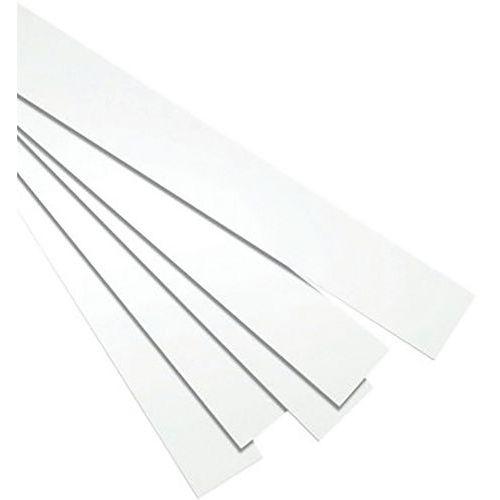 50 caches blancs PFA 9105 pour tubes PUC 23** VOGEL'S