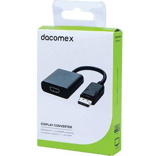 Convertisseur DisplayPort 1.1 vers HDMI DACOMEX
