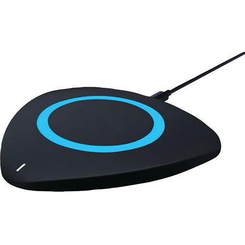 Chargeur sans fil à induction rapide qi