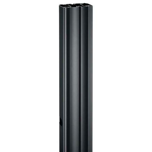 Tube PUC 2715 noir 150 cm VOGEL'S