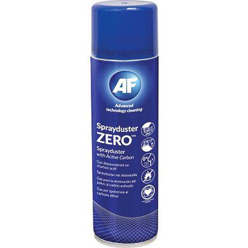 Sprayduster Zéro ! Gaz dépoussierant multi position 420ml AF