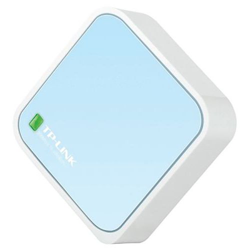 Nano routeur sans fil 300Mbps Tp-link TL-WR802N