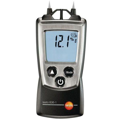 Hygromètre de poche - Testo 606-1