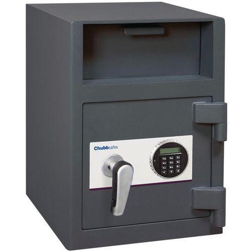 Coffre-fort Omega Deposit avec fente - Serrure électronique