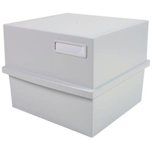 Boîte à fiches K