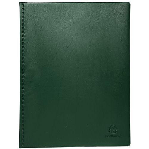 Protège-documents PVC - Vega opaque - A4