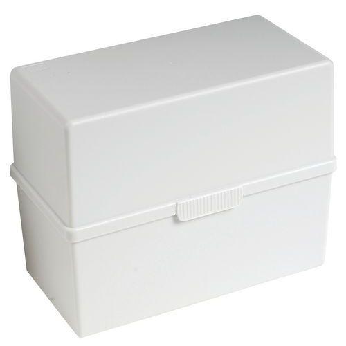 Boite portative 200 fiches A6