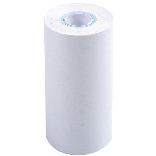 Bobine sans mandrin pour machines à calculer 1 pli offset extra-blanc