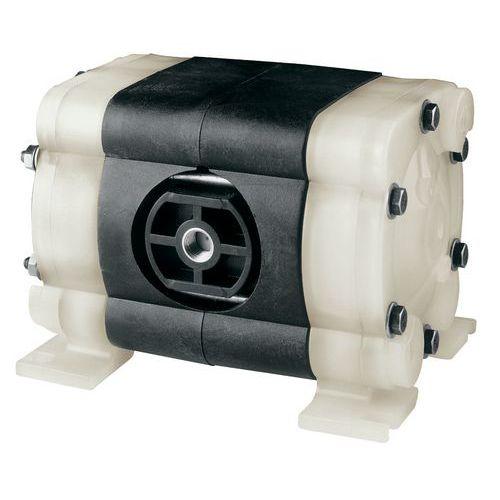Pompe pneumatique à double membrane ATEX DMP