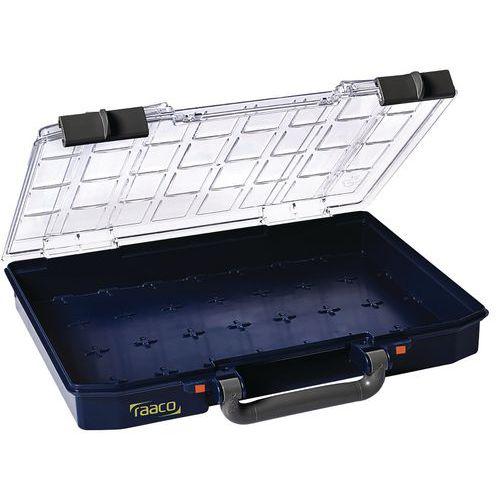 Mallette CarryLite 55 4x8-0 R-BLU
