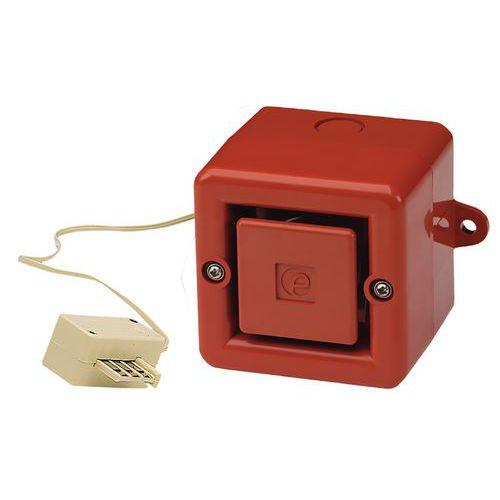 Amplificateur sonore Yotel pour téléphone analogique