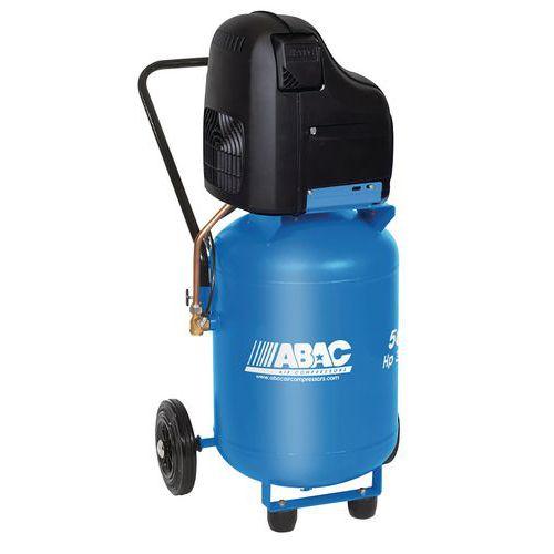 Compresseur à piston non lubrifié O20P/50 vertical
