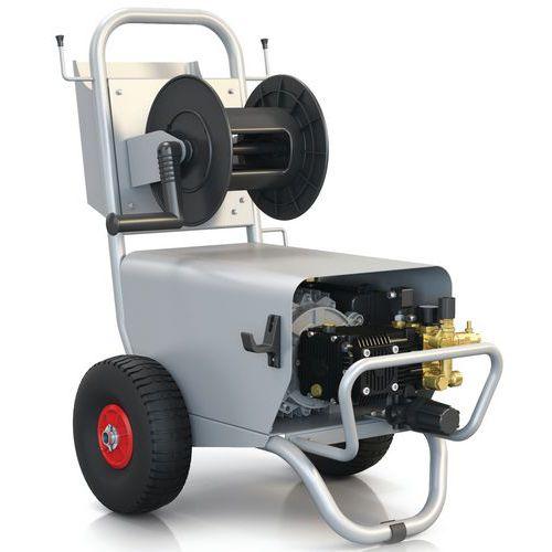 Nettoyeur haute pression pro eau froide pro triphasé 200 bars_ICA