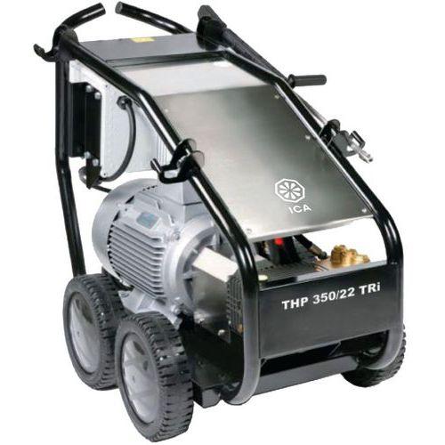 Nettoyeur haute pression ultra pro eau froide triphasé 500 bars_ICA