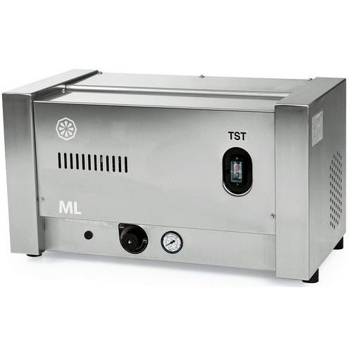 Nettoyeur haute pression eau froide poste fixe triphasé 200 bars_ICA