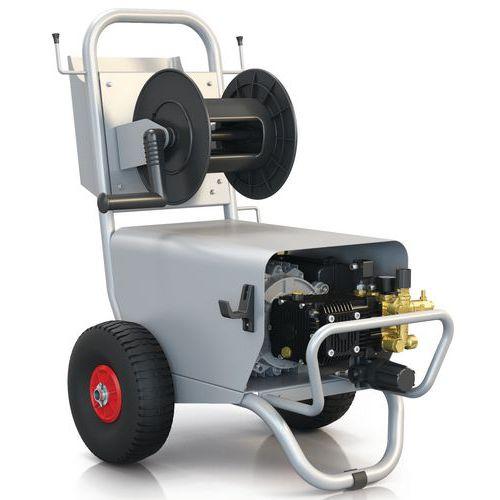 Nettoyeur haute pression pro eau froide triphasé 160 bars_ICA