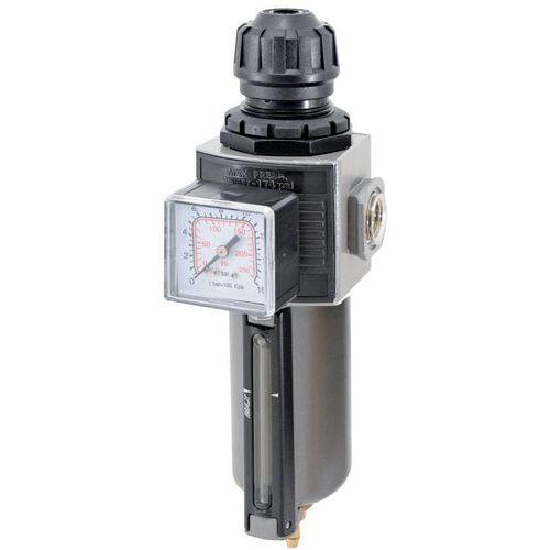 Filtre-régulateur gaz BSP