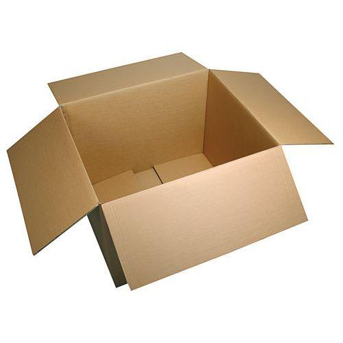 caisse am ricaine triple cannelure l 39 unit. Black Bedroom Furniture Sets. Home Design Ideas