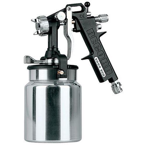 Pistolet par aspiration - Buse Ø 1,5 mm