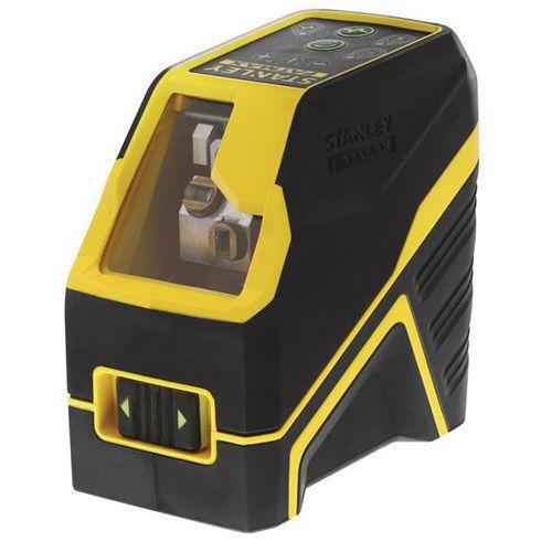 Niveau laser croix Fatmax - FCL-G (LI-ION) - Stanley
