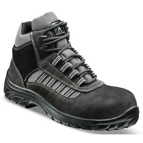sécurité SRC de Atlantis Gris S1P N hautes Chaussures AL54Rj