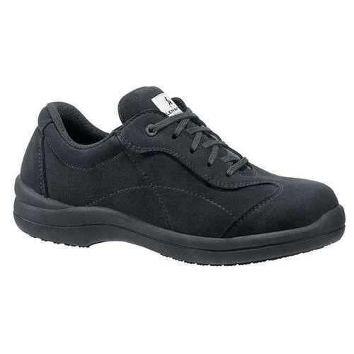 Chaussures de sécurité basses Carla S3 SRC noir