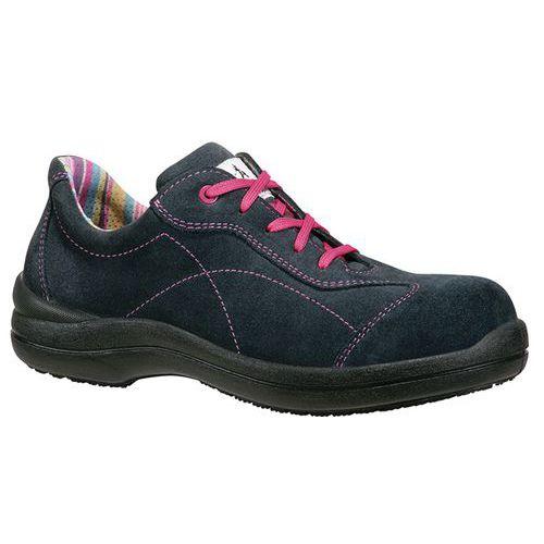 Chaussures de sécurité basses Celia S3 SRC bleu