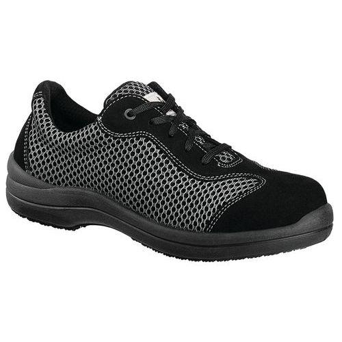 Chaussures de sécurité basses Reseda S1P SRC Gris