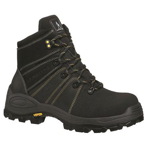 Chaussures de sécurité Trek S3 SRC Noir Vibram Antistatique