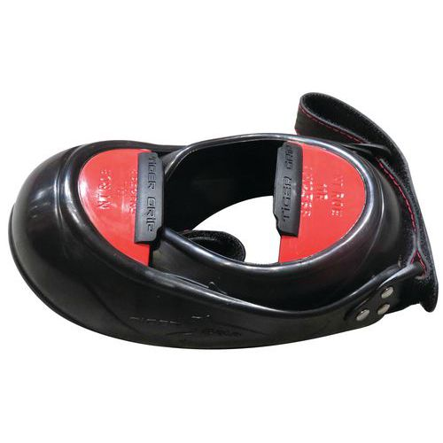 Sur-chaussure de sécurité avec embout - Visiteur