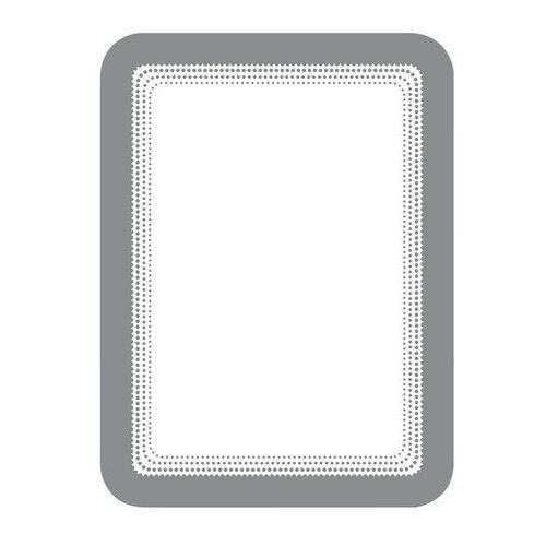 Pochette d'affichage magnétique A5 - Tarifold