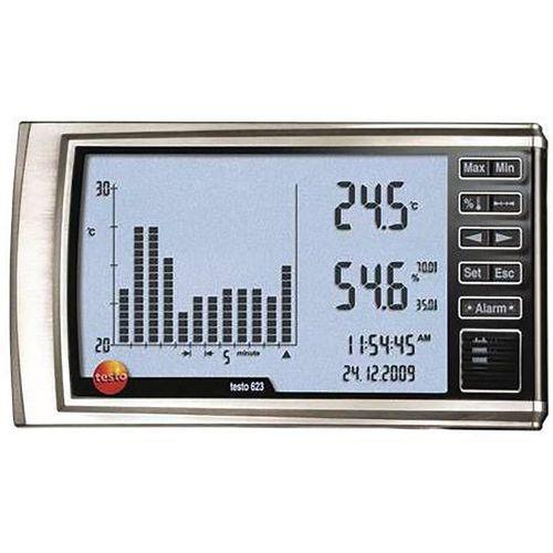 Thermo-hygromètre - Testo 623