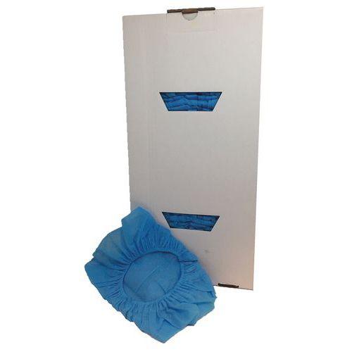 Surchaussures jetables pour distributeur de surchaussures