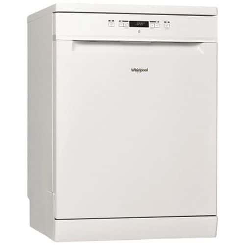 Lave-vaisselle largeur 60 cm -WRFC3C26-Whirlpool