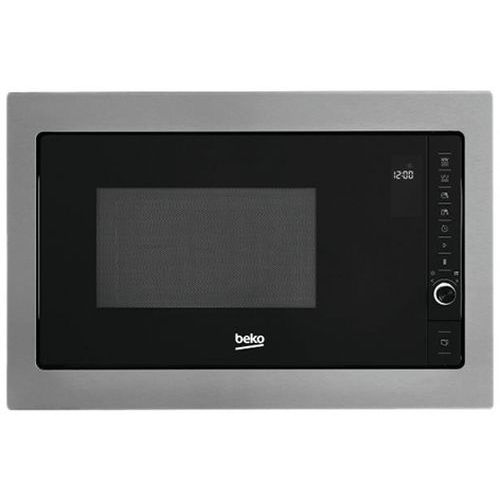 Micro-ondes encastrable gril-MGB25332BG-Beko
