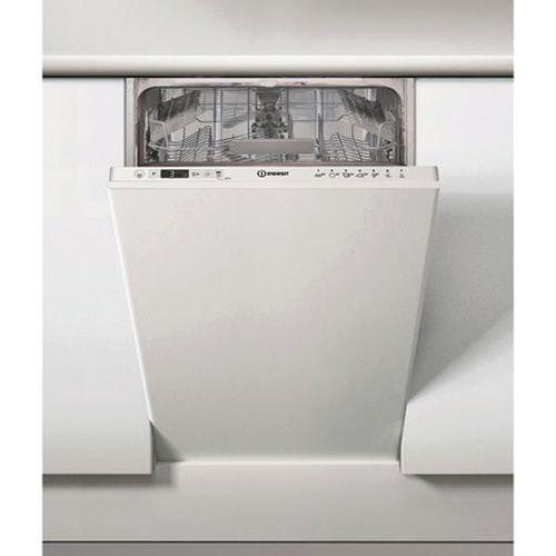 Lave-vaisselle tout-intégrable - DSIC3M19-Indesit