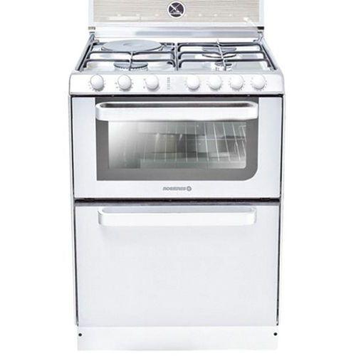 Lave-vaisselle combiné cuisson - TRM60RB/NG-Rosieres