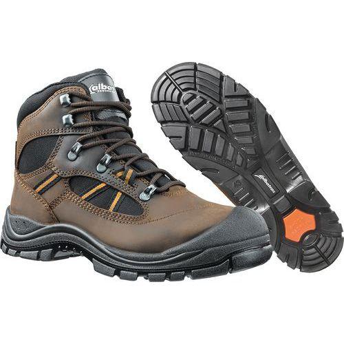 Chaussures de sécurité TIMBER MID S3 SRC