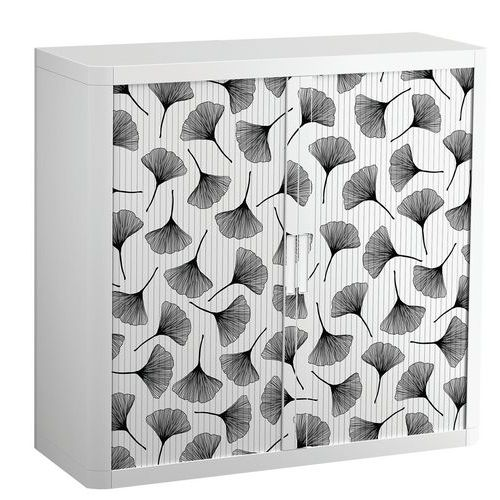 Armoire Easy Office Décor Black&White