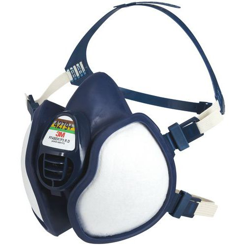 masque respiratoires jetable