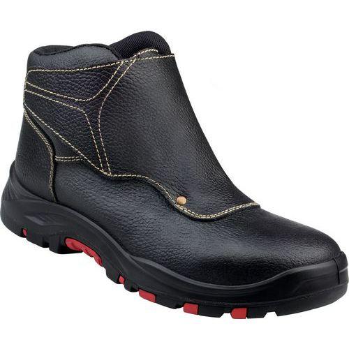Chaussures de soudage COBRA4 S3 HRO HI SRC