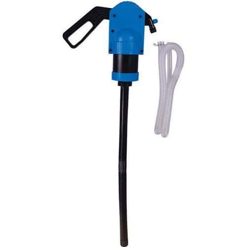 Pompe manuelle pour adblue®