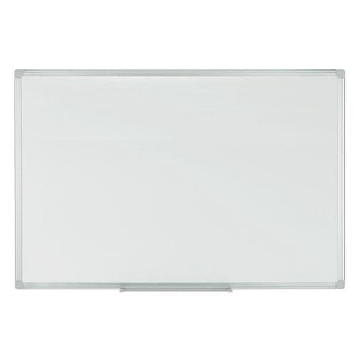 Tableau blanc laqué - Manutan